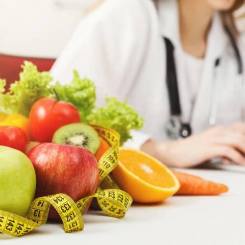 Beslenme-Diyetetik