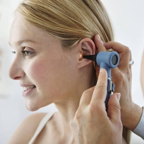 Kulak Burun Boğaz ve Baş Boyun Cerrahisi