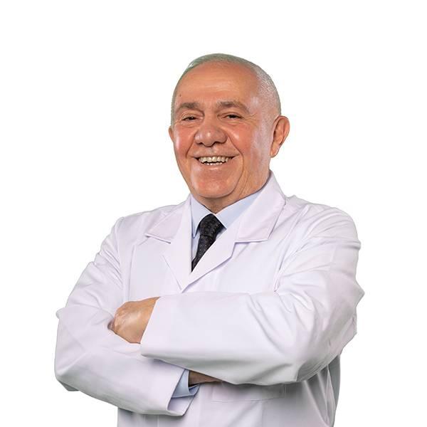 Dr. İbrahim Ethem SEBZECİ