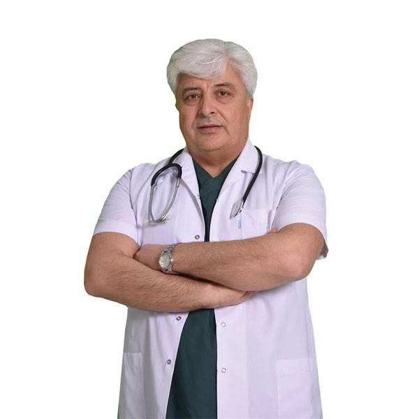 Dr. Sinan KAYA