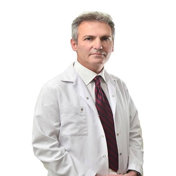 Dr. Şükrü DALOĞLU