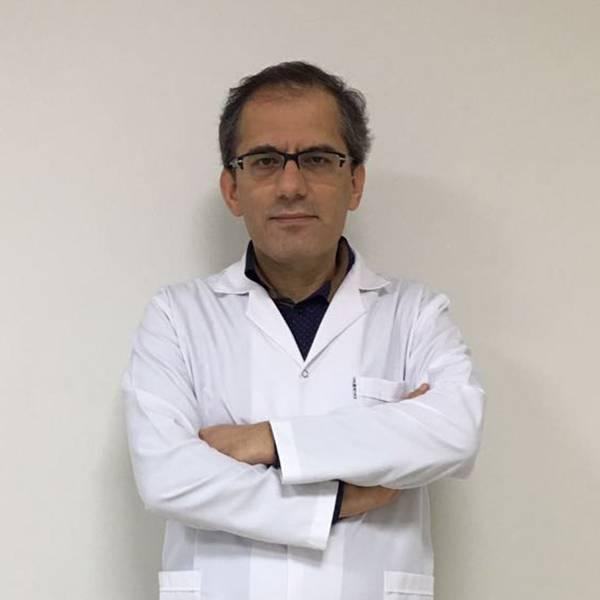 Dr. Yahya CEYLAN